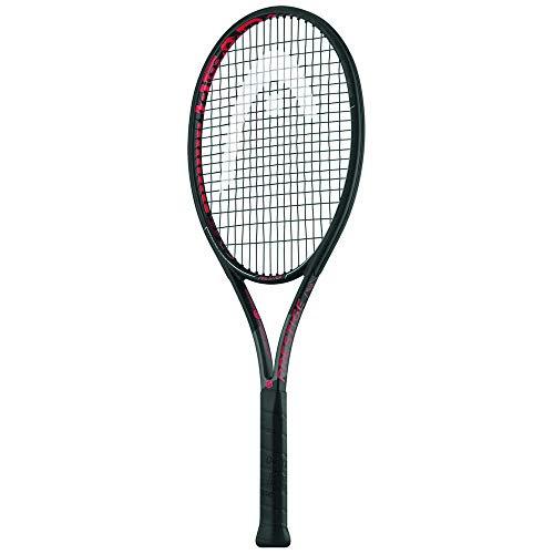 Head Prestige Tour - Racchetta da tennis, colore: Nero