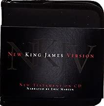New King James Version Audio Bible-New Testament Audio Bible on 14 High Quality Digital ... y-Colossians-Phillipians-Hebrews-Joseph-James
