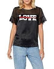 Love Moschino Hemd Bluse Camicia Donna