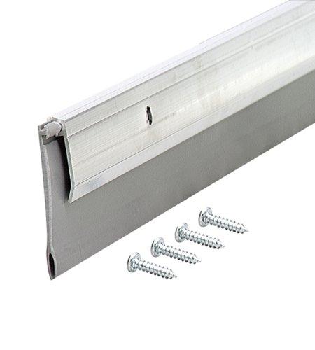 M-D Building Products 5413 48-Inch Deluxe Aluminum and Vinyl Door Sweep
