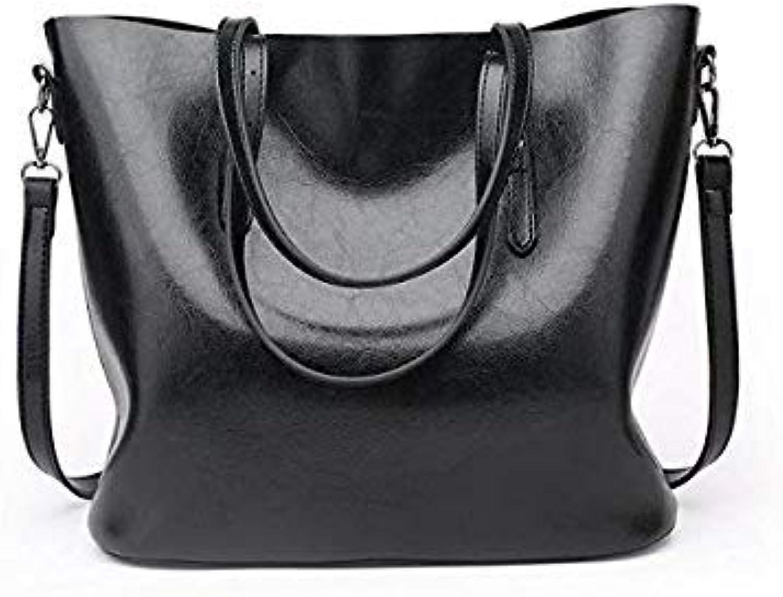 Oil Leather Bag Ladies Hand Bags Women Leather Handbag Designer Handbag high Quality Woman Bag Women Famous Brand sac a Main B3