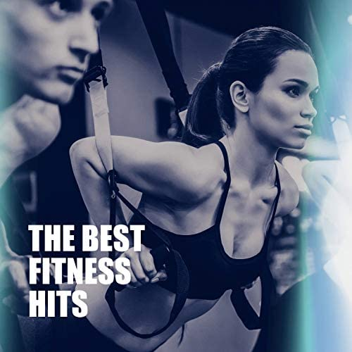 Best of Hits, Cardio Workout, Health & Fitness Playlist