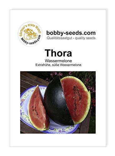 Thora Wassermelone Samen von Bobby-Seeds Portion