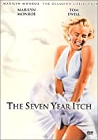 The Seven Year Itch [Import USA Zone 1]