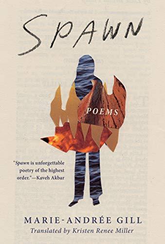 Spawn (Literature in Translation Series Book 0) (English Edition)