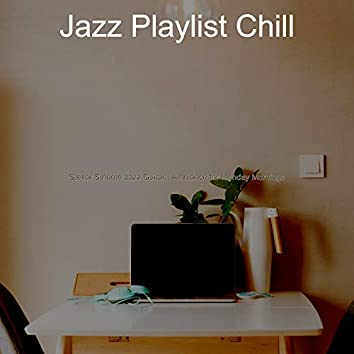Stellar Smooth Jazz Guitar - Ambiance for Monday Mornings