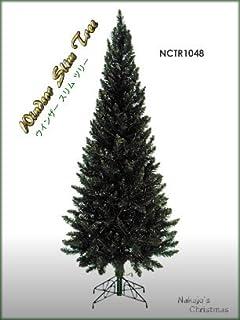 クリスマスツリー 150cm ウィンザースリムツリー