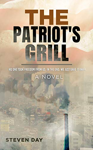 The Patriot's Grill (English Edition)
