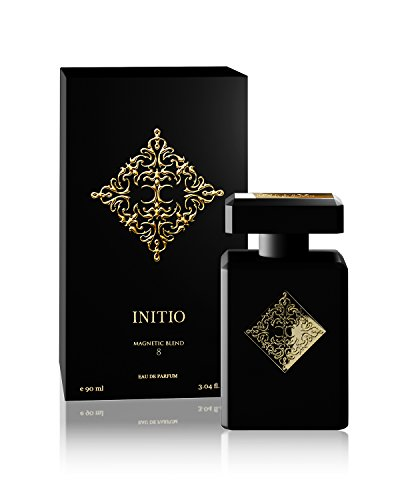 Initio Magnetic Blend 8 EDP Spray, 90 ml