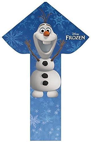 WindNSun 70673 Frozen Breezyflier 57 Nylon Olaf Kite by WindNSun