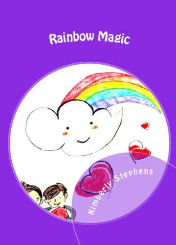 Rainbow Magic (The Power of Rainbow Magic Book 1) (English Edition)