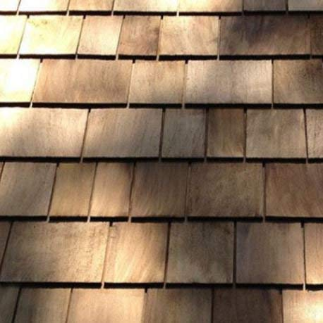 diyclick2buy Cedar Shingle Packs 2.3m2 Ideal For Shed Roofs in Various Pack Sizes (2)