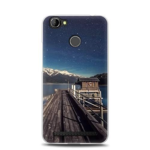 Litao-Case boyu Hülle für Homtom HT50 hülle TPU Weiches Silikon Schutzhülle Case Cover 19
