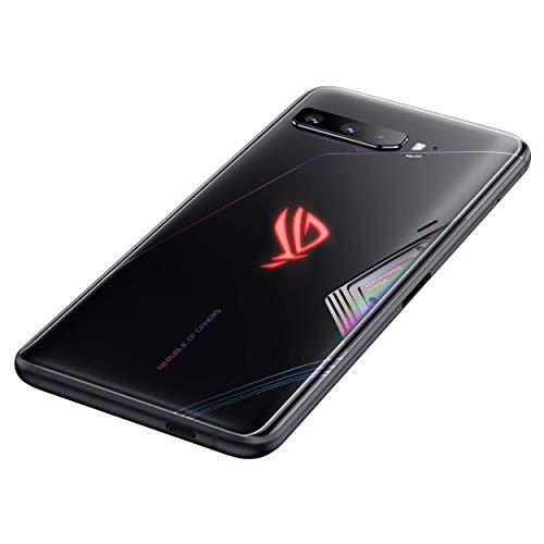 41BVX3YppCL-「ASUS ROG Phone 5」には初の18GBRAM搭載モデル。新しいベンチマークがGeekbenchに登場