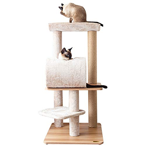 Catry, Large Activity Cat Tree (CT19511)