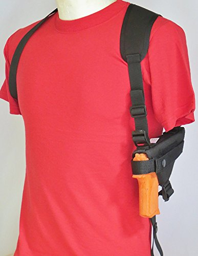 Right Hand Shoulder Holster for Walther PPK, PPK/S