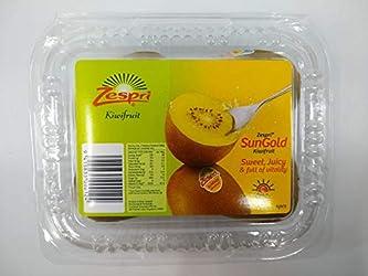 Zespri Gold Kiwi, Pack of 4 - Chilled