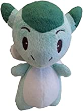 Hometown Story Ember the Dragon Green Plush Toy