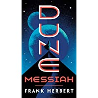 Deals on Dune Messiah Kindle Edition eBook