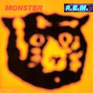 Monster [Vinyl] [Vinyl LP]