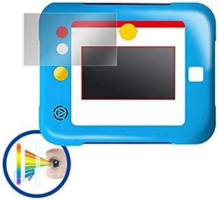 「貼り付け失敗無料交換」 ドラえもん ひらめきパッド 用フィルム 目に優しい ブルーライトカット 反射防止 液晶保護 抗菌 指紋防止 BF-drem1