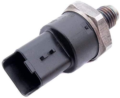 Capteur de Pression de Carburant Gasoil Rampe Injection Common Rail pour Berlingo C4 C5 C8 JUMPY XSARA 206 306 307 406 BOXER PARTNER 2,0L HDI 2,0 2,2 Hdi JTD = 1920SZ 19207R 9633310080 9467644980