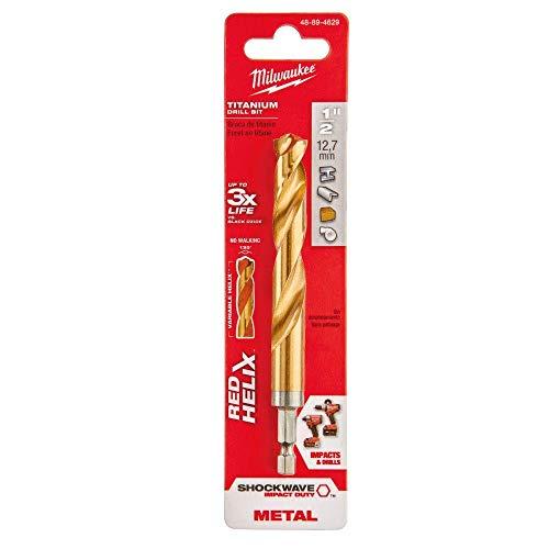 Milwaukee Electric Tool 48-89-4629 Extensiones de brocas el�