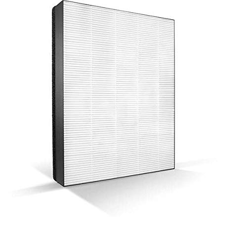 French High Performance Compatible 1000 Series Filter For Philips AC1215 / AC 1217 Nano Protect HEPA Filter (FY1410)
