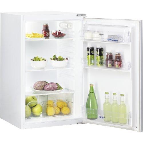 Whirlpool ARG 451/A+ Incasso 130L A+ Bianco frigorifero