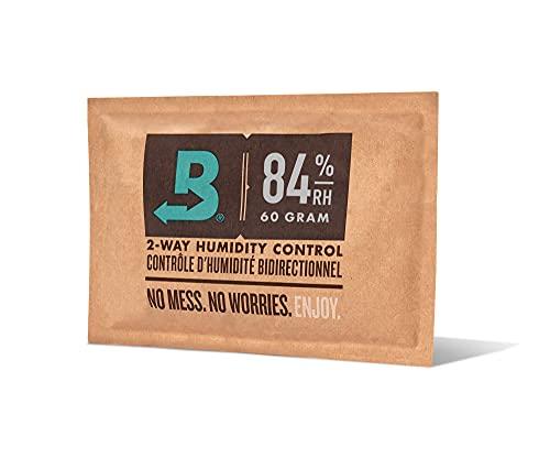 Boveda 葉巻用 84-RH 2-湿度 コントロール ヒュミドール 調味料 サイズ 60 使用 使用 毎 25 葉巻 ヒュミドール ホールド 適切 季節 木材 ヒュミドール 14 日 1-カウント OWB
