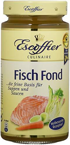 ESC Fisch Fond, 3er pack (3 x 400 ml)
