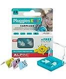 Relags Alpine Ohrstöpsel Kinder - Gehörschutz