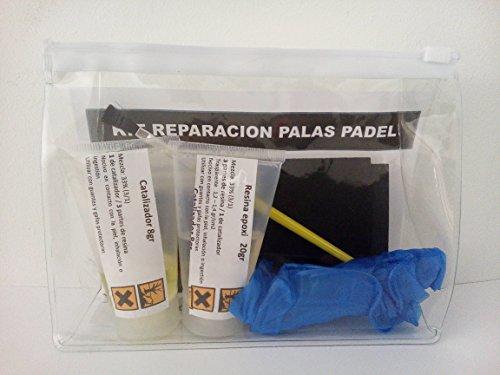 PT Kit de reparación Pala de Padel