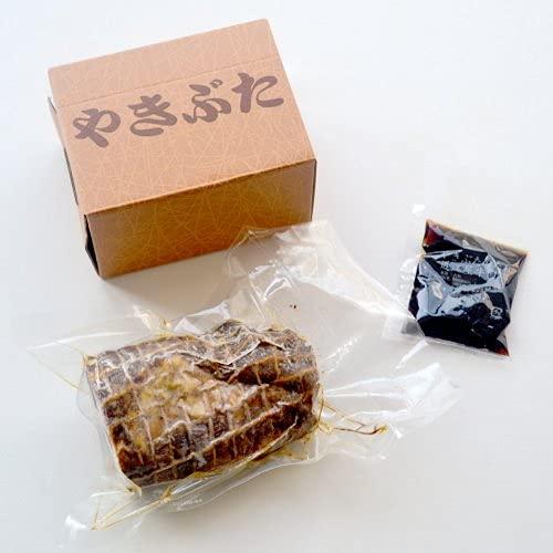 『近江屋牛肉店 国産豚 やきぶた ハーフサイズ 300g × 1本』