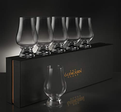 Glencairn Whiskey Glass Set