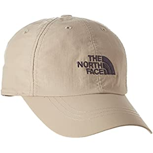 The North Face Horizon Hat Outdoor Hat, Beige (Dune Beige/Graphite Grey), Small