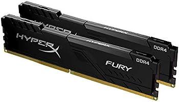 HyperX Fury 32GB (2 x 16GB) PC-2100 Desktop Memory