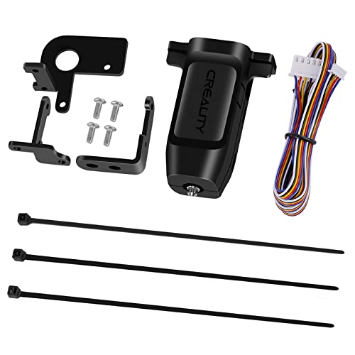 Creality CR-Touch Auto Bed Leveling Sensor Kit, for Ender-3 / Ender-5 / CR-10 Series, Official 3D Printer Upgrade Kit