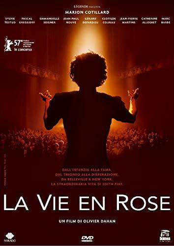 La vie en rose [Italia] [DVD]