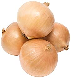 Amae Large Onion, 1kg (Netherlands)