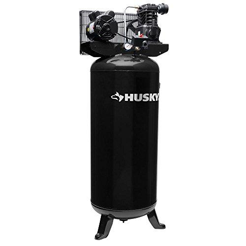 Husky 60 Gal. Electric Air Compressor