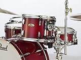 "Pearl Session Studio Select 24""X14"" Bass Drum w/o BB3 Bracket - Antique Crimson Burst"