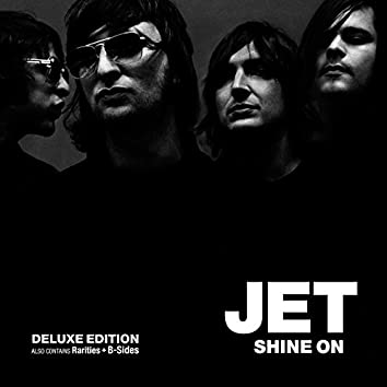 Shine On (Deluxe Version)