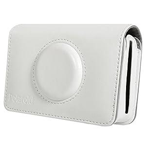 Polaroid Funda de piel sintética para Polaroid Snap Touch cámara Digital de impresión instantánea–diseño personalizado para un mejor ajuste
