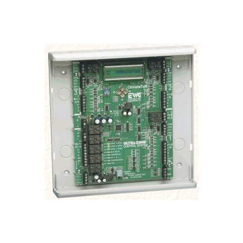 UT-3000 | EWC Controls | Control Panel | ULTRA TALK COMMUNICATING ZONE PANEL