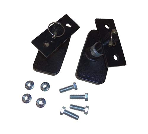 Purchase Western SnowEx Part # 43088 - HDV Plow, MVP3 Plow Shoe Kit Pair
