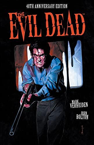 The Evil Dead: 40th Anniversary Edition