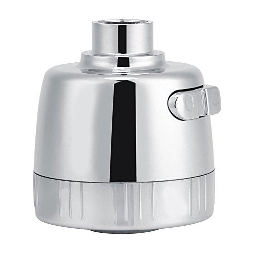 Keuken Bad Tap douche sprayer trekken waterkraan spray kop vervanging set keuken gieter