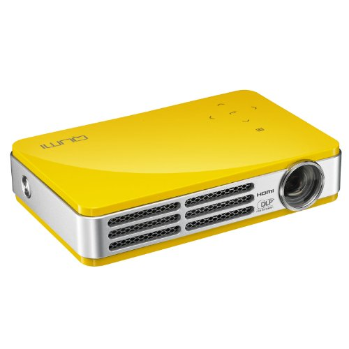 Vivitek Q5 Vidéoprojecteur LED 3D Haute Définition 1600 x 1200...