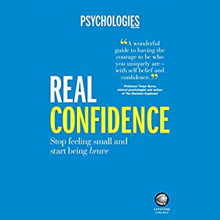 Real Confidence cover art
